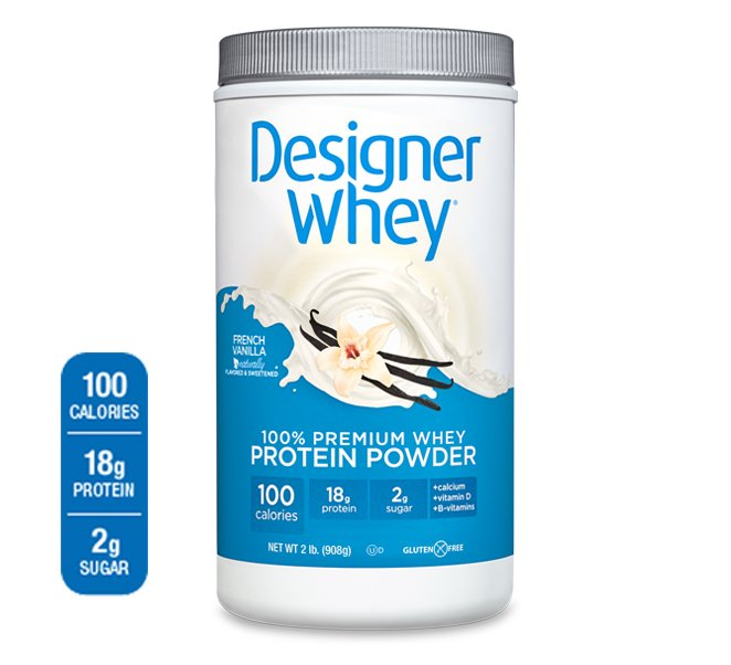 whey protein powder instructions