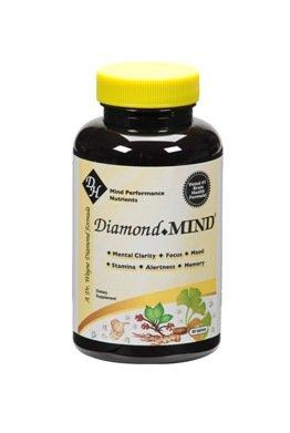 Diamond Mind 1x90 Tab Each by DIAMOND-HERPANACINE