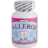 Allergy Tablets Hayfever 1x90 Tab Each by DR. SHEN'S
