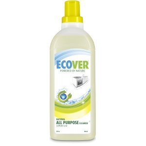 Cleaner All Purpose 12x32 Fluid oz Case by ECOVER