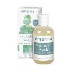 Feminine Wash Cln&Moist 1x4 Fluid oz Each by EMERITA