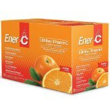 Ener-C Orange 1000Mg 1x30 PackT Each by ENER-C