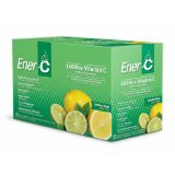 Ener-C Lemon Lime 1000Mg 1x30 PackT Each by ENER-C