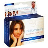Soap Surgeon Ii 1x2 oz Each by FACE DOCTOR