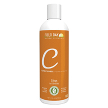 Conditioner Citrus 1x16 Fluid oz Each by FIELD DAY
