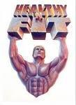 Image 2 of Muscular Wght Gain 3 Van 1x4.4 LB Each by HEALTHY 'N FIT
