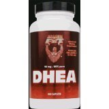 Image 0 of Dhea 50Mg 1x100 Cap Each by HEALTHY 'N FIT