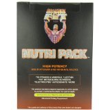 Image 0 of Nutri-Pak 30Day 1xPackT Each by HEALTHY 'N FIT