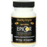 Image 0 of Epicor 500Mg 1x30 Cap Each by HEALTHY ORIGINS