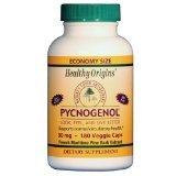 Image 0 of Pycnogenol 30Mg 1x180 VCap Each by HEALTHY ORIGINS