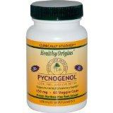 Image 0 of Pycnogenol 150 Mg 1x60 VCap Each by HEALTHY ORIGINS