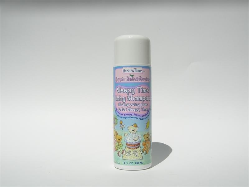 Baby Shampoo Sleepy Time 1x8 Fluid oz Each by HEALTHY TIMES