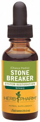 Image 0 of Stonebreaker 1x1 Fluid oz Each by HERB PHARM