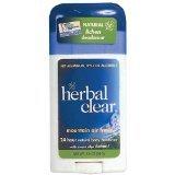Deodorant Stk Mountain Air 1x1.8 oz Each by HERBAL CLEAR