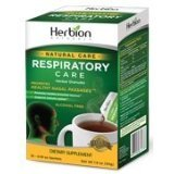 Granules Respiratory Care 1x10 count Each by HERBION NATURALS