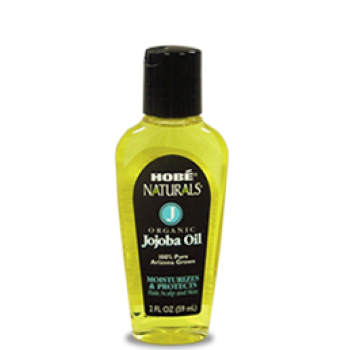 Beauty Oil Jojoba 1x2 Fluid oz Each by HOBE LABORATORIES