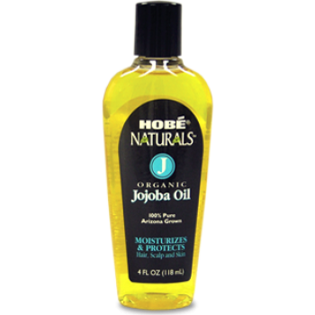 Beauty Oil Jojoba 1x4 Fluid oz Each by HOBE LABORATORIES