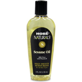 Beauty Oil Sesame 1x4 Fluid oz Each by HOBE LABORATORIES