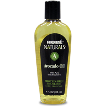 Beauty Oil Avocado 1x4 Fluid oz Each by HOBE LABORATORIES