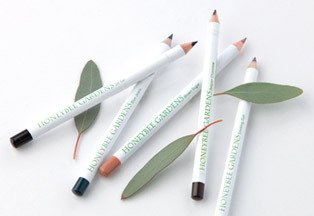 Image 0 of Eye Liner Jobaclr Chocolt 1x.04 oz Each by HONEYBEE GARDENS