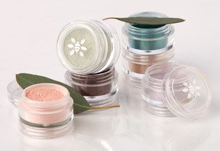 Image 0 of Eye Shadow Powder Moon Dust 1x2 GM Each by HONEYBEE GARDENS