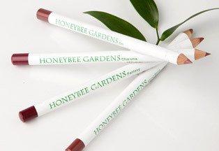 Image 0 of Lip Liner Pencil Fantasy 1x.04  oz Each by HONEYBEE GARDENS