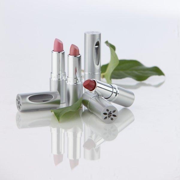 Image 0 of Lipstick Tru Nat Karma 1x.13  oz Each by HONEYBEE GARDENS