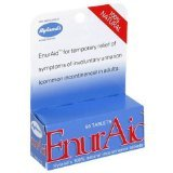 Image 0 of Enuraid Tablets 1x50 Tabs By Hylands Homeopathic
