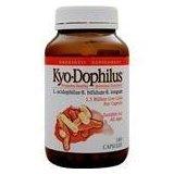 Kyo-Dophilus 1x180 Cap Each by KYO*DOPHILUS