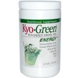 Kyo-Green 1x10  oz Each by KYO*GREEN