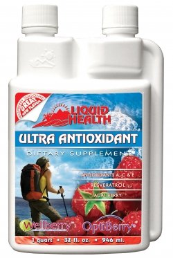 Antioxidant liquid