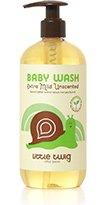 Baby Wash X-Mild Unsctd 1x8.5 Fluid oz Each by LITTLE TWIG