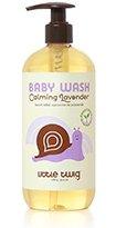 Baby Wash Lavender 1x8.5 Fluid oz Each by LITTLE TWIG