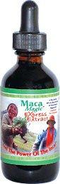 Maca Express Energy Extract - 2 oz Maca Magic