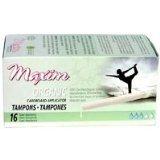 Maxim Organic Cardboard Applicator Tampon, Super 1x16 By Maxim Hygiene Products