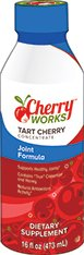Joint Formula Cherry 1x16  oz Each by MICHELLE'S MIRACLE