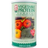 All Vegetable Protein 1x16 oz Each by MLO