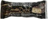 Bar Nugo Dark Mocha Choc 12x50 GRM Case by NUGO NUTRITION BAR