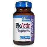 Bioastin Supreme 1x60 VGEL Each by NUTREX HAWAII