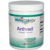 Arthred Collagen Formula 1x240 GRM Each by NUTRICOLOGY