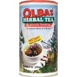 Olbas Herbal Tea Can 1x7 Fluid oz Each by OLBAS