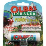 Olbas Inhaler Clip Strip 12x count Case by OLBAS