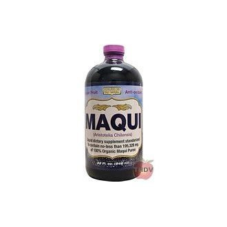 Image 0 of Maqui Anti-Oxidant 1x32 Fluid oz Each by ONLY NATURAL