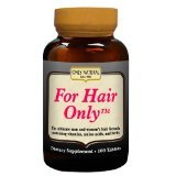 Image 0 of For Hair Only 1x50 Tab Each by ONLY NATURAL