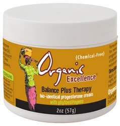 Balance Plus Therapy 1x2 oz Each by ORGANIC EXCELLENCE