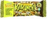 Bar Organic(95%+) Choc Brwni Crnch 12x1.34 oz Case by ORGANIC FOOD BAR