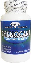 Image 0 of Phenocane Pain Management 1x120 Cap Each by OXYLIFE PRODUCTS