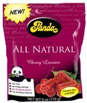 Cherry Chews Bag 12x6 oz Case by PANDA