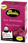 Cherry Chews Box 12x7 oz Case by PANDA