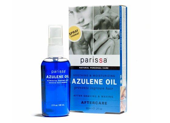 Azulene Oil Aftercare 1x2 Fluid oz Each by PARISSA